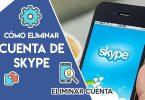 como eliminar cuenta de skype 01 145x100 - Cómo eliminar cuenta de Skype