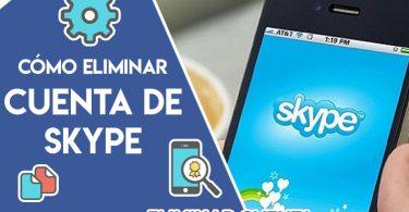 como eliminar cuenta de skype 01 375x195 - Eliminar cuenta de Facebook
