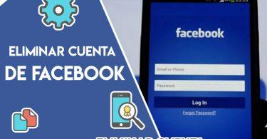 eliminar cuenta de facebook 01 5 375x195 - Cómo eliminar una cuenta de Facebook